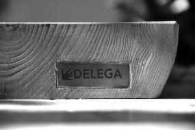 Placa Delega bn